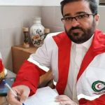 ارسال محموله 10 میلیارد ریالی هلال احمر قم به سیستان و بلوچستان