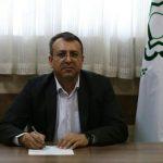 محمد رمضانی، شهردار منطقه هشت قم، پردیسان.