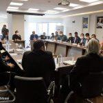 رقابت تیم شهدای مدافع حرم قم در گروه ب لیگ برتر کشتی آغاز میشود