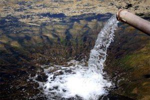 سند جامع آب در مدیریت منابع قم تدوین شود
