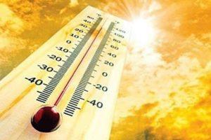 دمای هوای قم به ۳۵ درجه می رسد