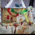 نمایشگاه دفاع مقدس در بوستانها برپا میشود