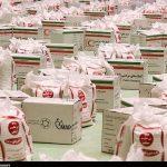۶ هزار بسته معیشتی و ۴ هزار غذای گرم هفته دفاعمقدس میان نیازمندان قمی توزیع میشود