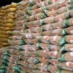 ۶۰۰ تن برنج و ۲۰۰ تن روغن میان هیئتهای مذهبی قم توزیع شد