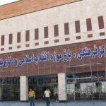 باغ موزه انقلاب قم ارزشهای دفاع مقدس را به نسل جواب انتقال می دهد