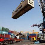 واردات استان قم از ابتدای امسال ۳۶ درصد کاهشیافته است