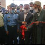 باغ موزه انقلاب اسلامی و دفاع مقدس در قم افتتاح شد
