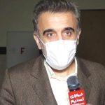 رئیس دانشگاه علوم پزشکی قم: وضعیت کرونا بسیار خطرناک شد / روزانه تعدادی از شهروندان را از دست میدهیم