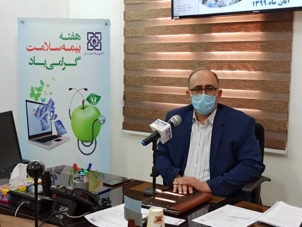 افرادی که شرایط اقتصادی مناسبی ندارند رایگان بیمه می شوند – پایگاه خبری شهرکریمه | اخبار ایران و جهان
