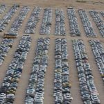 احداث پارکینگ در تقاطع کیوانفر-هفت تیر
