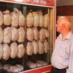 بیش از ۶۰ درصد مرغ تولیدی در قم در چرخه تنظیم بازار عرضه شد