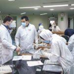 767 بیمار مشکوک به کرونا در مراکز درمانی قم بستری هستند