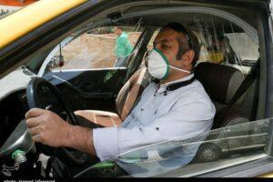 لایحه تقسیم کرایه برای سوار شدن سه نفر در تاکسی به شورای شهر قم ارسال شد