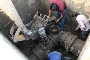 قطع ۳ روزه آب در برخی از مناطق قم برای اصلاح و بهینهسازی وضعیت آبرسانی