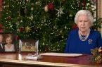 """پیام """"نسخه جعلی ملکه بریتانیا"""" روز کریسمس پخش میشود / ملکه حال خوشی ندارد؟"""