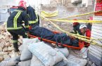 عدم رعایت اصول گودبرداری جان یک کارگر ساختمانی در قم را گرفت – پایگاه خبری شهرکریمه | اخبار ایران و جهان