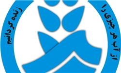نظارت دائم مرکز بهداشت بر روند تأمین آب روستاها