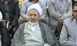 امام جمعه قنوات: برای مناسبتها اتاق فکر راهاندازی شود