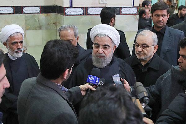 آیت الله موسوی اردبیلی نقش بسیار تأثیرگذاری در پیروزی انقلاب داشت
