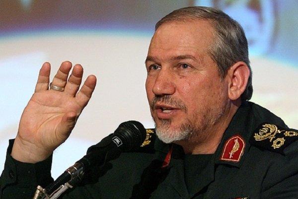 سخن آمریکاییها در مورد توان دفاعی ایران بیمنطق است