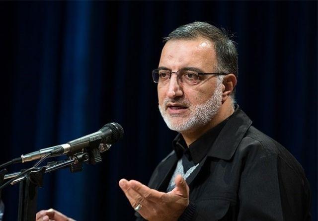 مرکز پژوهش های مجلس  آماده حمایت از گروه های جهادی است