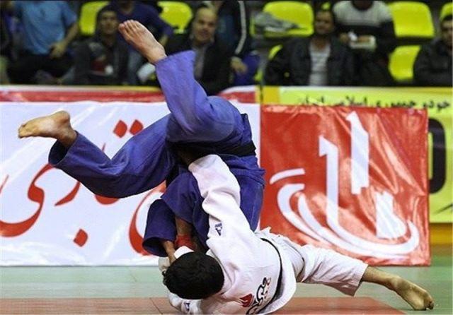 جودوکاران بسیجی قم جهت اعزام به رقابتهای کشوری انتخاب شدند