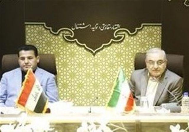 استاندار قم: دنبال تقویت همکاریهای مشترک میان استان قم و کشور عراق هستیم