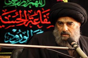 عراق محور همکاری با شیعیان جهان به ویژه ایران قرار گیرد