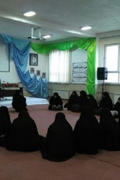 پذیرش ۱۵۰ طلبه خواهر در حوزه های علمیه کهگیلویه و بویراحمد