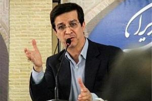 دفاع مقدس برگ زرینی در تاریخ پر افتخار ایران اسلامی هست