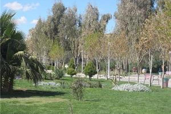 احداث ۴۵ بوستان محله ای در منطقه پردیسان