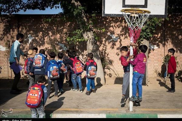 اراده راسخ استانداری شهر قم در تغییر کاربری مدرسه ها برای جبران هزینه های جاری