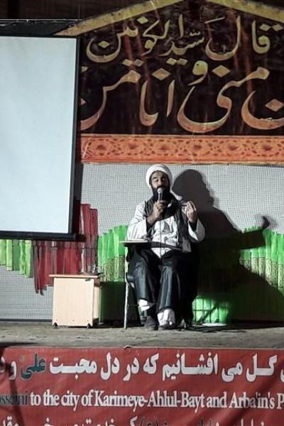 امام حسین(ع) با نهضت عاشورا فرهنگ شهادت را در جامعه اسلامی زنده کرد