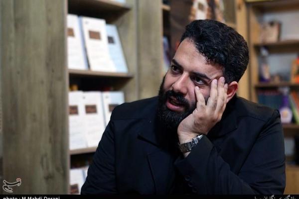 """نویسنده کتاب""""سربلند"""": در کمال تأسف عکسی که از شهید حججی در رسانه ها منتشز شد، کامل نیست"""