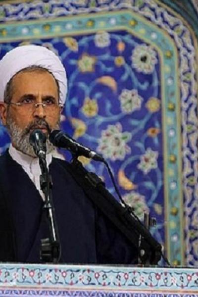 مدعیات ترامپ بر علیه ایران سخن مفت و بیارزش هست