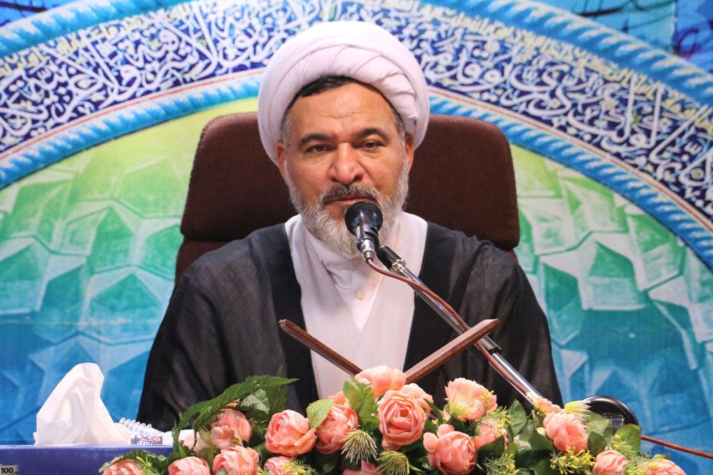 هدف از پرداخت زکات رسیدن به آزادیهای معنوی است – پایگاه خبری شهرکریمه   اخبار ایران و جهان
