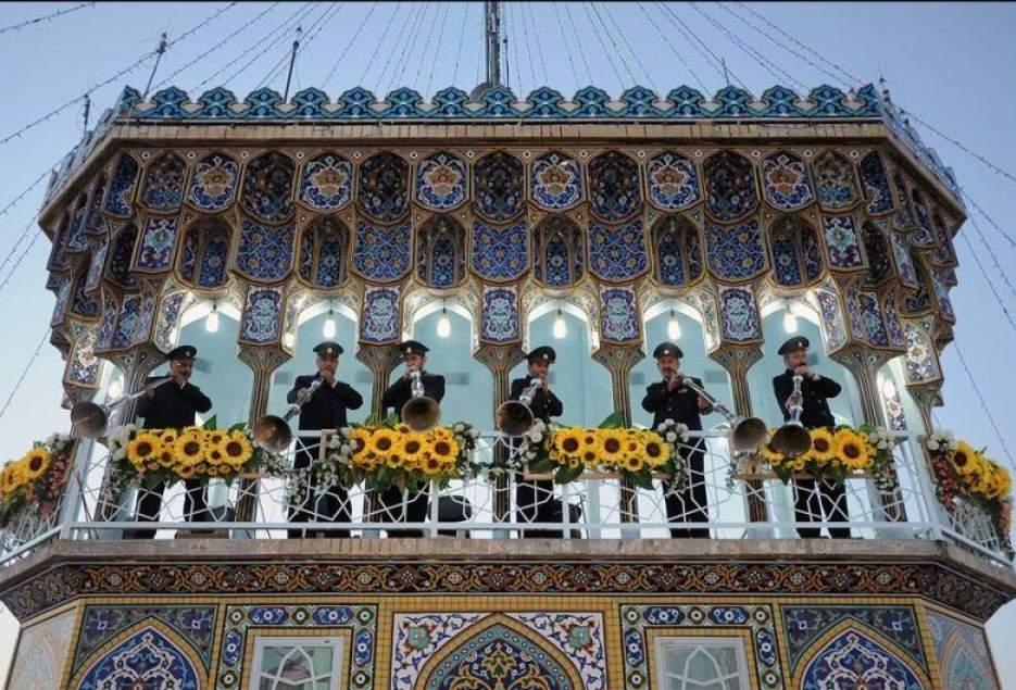 شهرکریمه – دهه کرامت فرصتی ناب برای تکریم ساحت مقدس خاندان پیامبر اسلام است