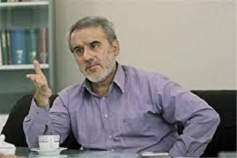 در مقطع مهمی از مبارزات دویست ساله ملت ایرانیم