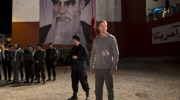 اتمام سریال ضدایرانی-اسلامی «میهن»