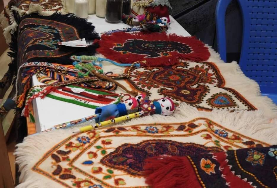 شهرکریمه – ۲۶صندوق اعتبار زنان روستایی درقم فعال است