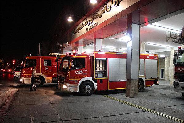 مجروحیت ۲ آتشنشان به علت پرتاب نارنجک در قم – پایگاه خبری شهرکریمه   اخبار ایران و جهان