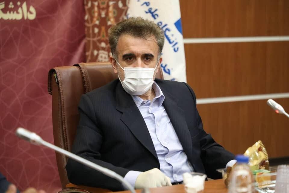 پذیرش ۱۶۶ نفر در مراکز درمانی قم با تشخیص احتمال ابتلا به کرونا – پایگاه خبری شهرکریمه   اخبار ایران و جهان