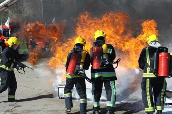 بیش از ۳۵۰۰ حریق در قم خاموش شد – پایگاه خبری شهرکریمه | اخبار ایران و جهان