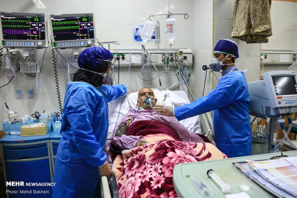مردم بهداشت فردی و قرنطینه را جدی بگیرند/ تقدیر از کادر درمانی – پایگاه خبری شهرکریمه   اخبار ایران و جهان