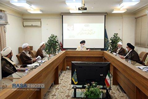 اولویت بندی طرح ها در دوره جدید شورای عالی/ پیگیری جدی مقوله تحول و مطالبات رهبری