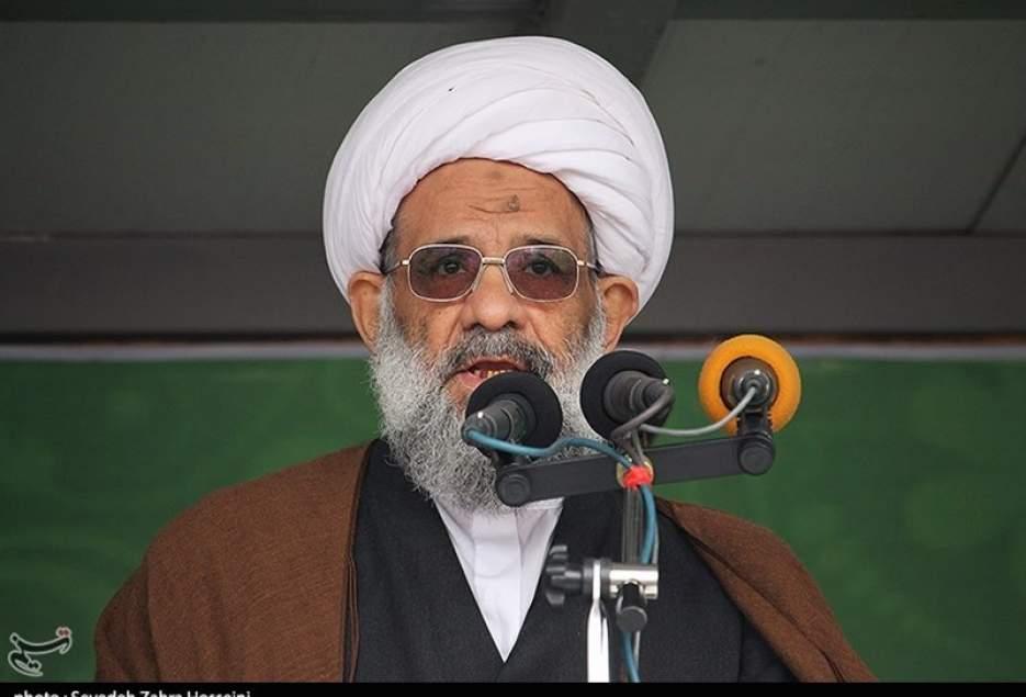 شهرکریمه – عضو مجلس خبرگان رهبری: حضرت معصومه(س) بابالحوائج است
