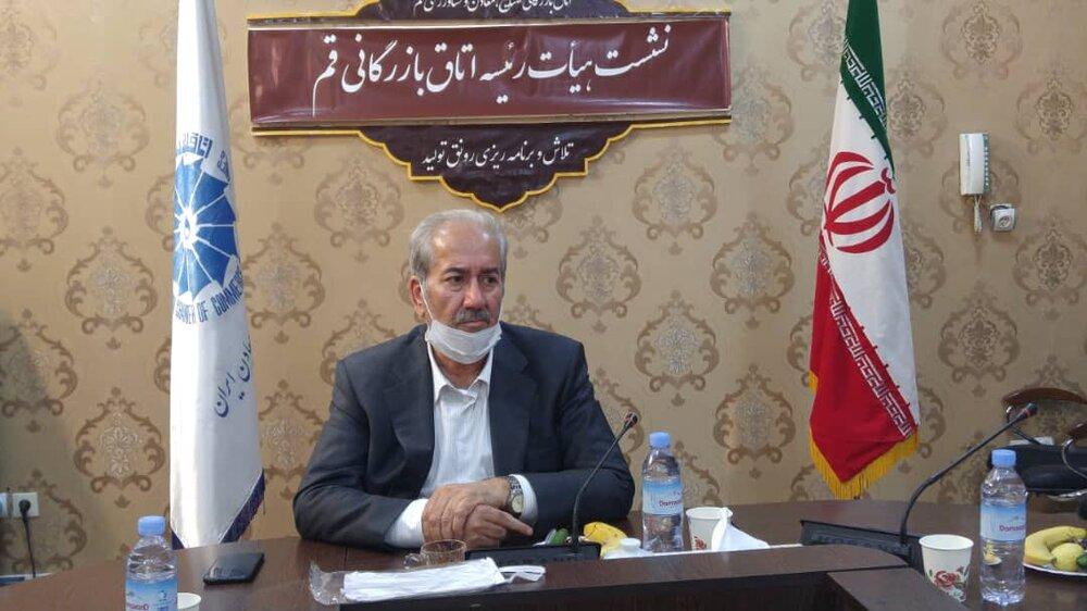 نوسانات قیمت دلار معضلی جدی برای تولیدکنندگان است – پایگاه خبری شهرکریمه   اخبار ایران و جهان