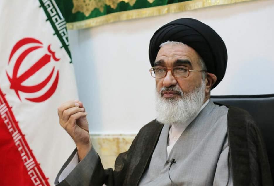 شهرکریمه – آیت الله سعیدی: اقدامات شورای نگهبان تضمین کننده اسلامیت و جمهوریت نظام است