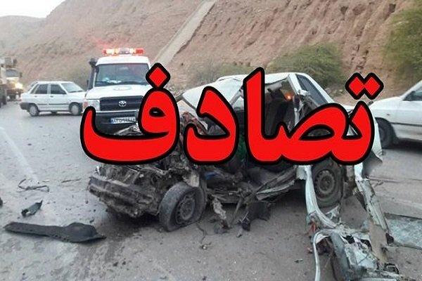 مرگ راننده کامیون به دلیل عدم توجه به جلو – پایگاه خبری شهرکریمه | اخبار ایران و جهان