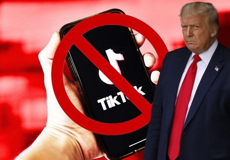تیک تاک به علت ممنوعیت فعالیت خود در آمریکا از ترامپ شکایت میکند- اخبار اقتصاد جهان – . شهرکریمه
